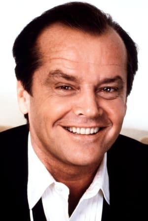 Jack Nicholson isJack Napier / The Joker