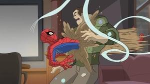 O Espetacular Homem-Aranha: 2×5 Dublado e Legendado Grátis