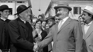 Дон Камилло монсеньор / Don Camillo monsignore ma non troppo