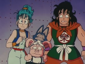 Dragon Ball: 1×12