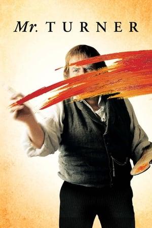 Mr. Turner-Timothy Spall