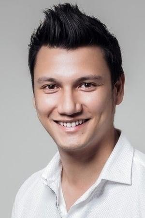 Christian Sugiono isAiden