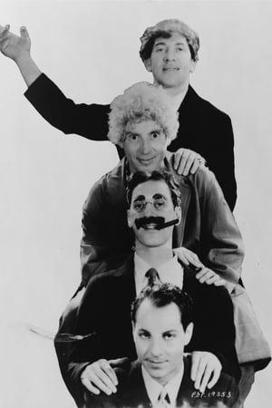 Películas Torrent de The Marx Brothers