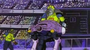 Space Cobra: S1E18