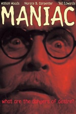 """Maniac"""""""
