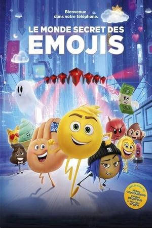 Image Le Monde secret des Emojis