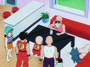 Dragon Ball Season 1 :Episode 128  Secret of the Woods