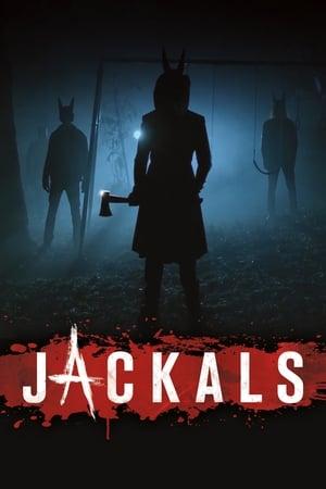 Jackals (2017) Legendado WEB-DL 720p | 1080p – Torrent Download