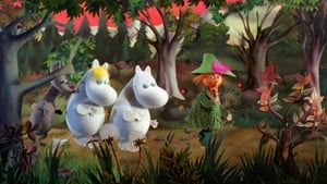 Moomins and the Comet Chase Images Gallery