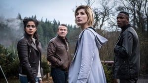 Doctor Who Season 11 Episode 1