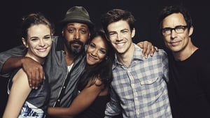 The Flash Temporada 2×23 Online o Descargar