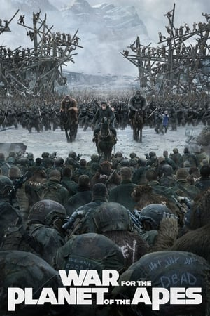 War for the Planet of the Apes (2017) 2