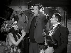 The Munsters Season 2 Episode 17
