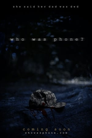 Who Was Phone? (6829)
