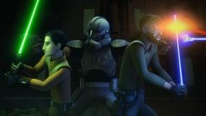 Gwiezdne Wojny: Rebelianci Sezon 3 odcinek 5 Online S03E05