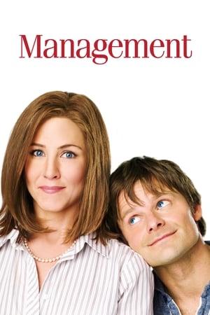 Management-Jennifer Aniston