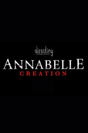 Directing Annabelle Creation-Talitha Bateman