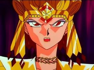 Sailor Moon: 5×33
