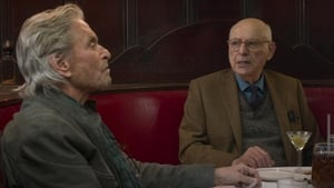 serie La méthode Kominsky: 1×1 en streaming