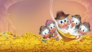 DuckTales: The Movie – Treasure of the Lost Lamp Movie