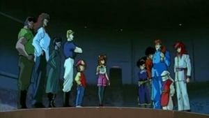HD series online Yu Yu Hakusho Season 2 Episode 3 The Little Mighty Foe! Rinku's Secret Technique