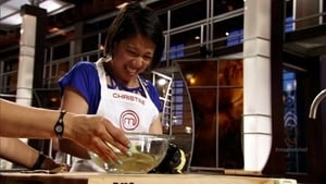 MasterChef Season 3 :Episode 11  Top Nine Compete