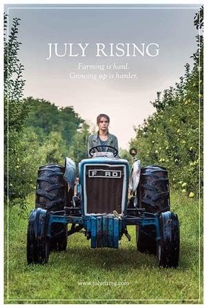 July Rising (2019)