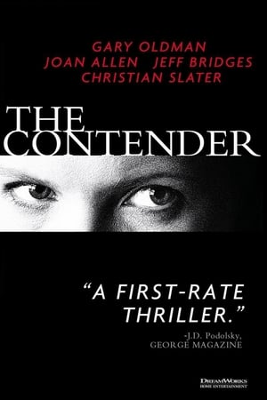 The Contender-Angelica Page