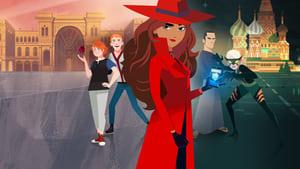 Carmen Sandiego (2019), serial online subtitrat în Română