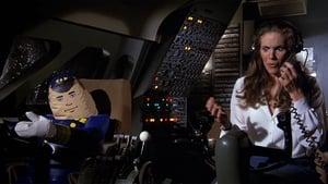 ¿Y dónde está el piloto?
