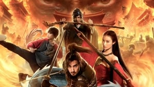The Warriors Gate Streaming HD