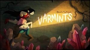 Adventure Time: 7×2
