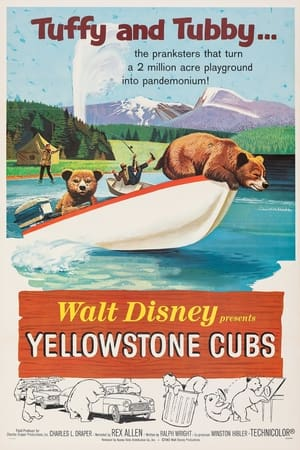 Yellowstone Cubs (1963)