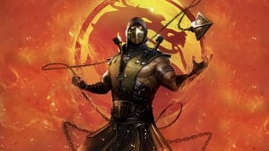 Mortal Kombat Legends: Scorpion's Revenge Streaming