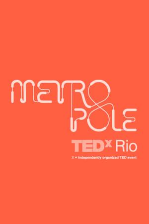 Talktrailers: TedxRio Metrópole Ricardo Henrique (1970)