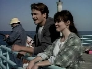 Beverly Hills, 90210 season 4 Episode 3