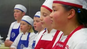 MasterChef Junior Sezon 1 odcinek 5 Online S01E05