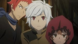 Is It Wrong to Try to Pick Up Girls in a Dungeon?: 2×6