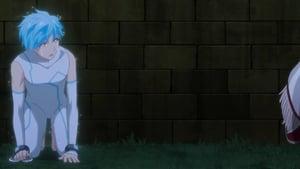 Back Arrow 1. Sezon 6. Bölüm (Anime) izle