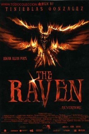 The raven... Nevermore