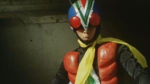 Kamen Rider Season 2 :Episode 46  Riderman, Where Will You Go?