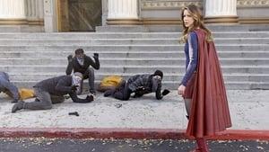 Supergirl 1×17