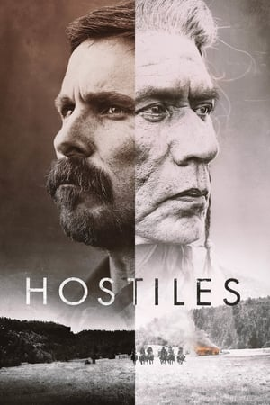Watch Hostiles Full Movie