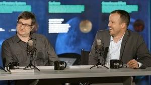 StarTalk with Neil deGrasse Tyson: Season 4 Episode 11