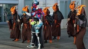 Kamen Rider Season 27 : Suddenly in a Fantasy?!