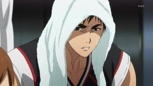 Kuroko no Basket Season 2 คุโรโกะ โนะ บาสเก็ต ภาค 2 ตอนที่ 23