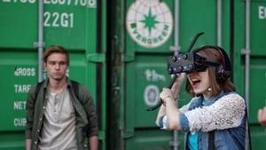 Sparta – Realitate virtuală