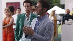Royal Pains: 3×8