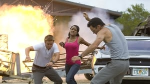 Burn Notice Season 2 Episode 5