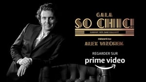 Montreux Comedy Festival 2019 – Gala So Chic! (2019)